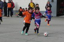 Boscos - Fútbol Sala - Iniciación - 13/12/2014