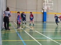 Boscos - Baloncesto - Alevín Masculino - 28/2/2015