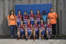 7/11/2015 - Boscos - Baloncesto - BasketMini