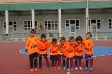 Noviembre 2015 - Boscos - Fútbol Sala - Iniciación