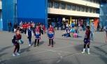 Boscos - Baloncesto - Alevín femenino - 26/1/2016